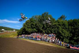 motocross race schedule 2015 the 5 gnarliest tracks of the ama outdoor mx nationals