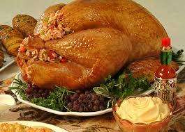tabasco recipes brined turkey with creole rice