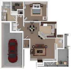 Apartments For Rent Near UF Gainesville  Bedroom   Bath Big - One bedroom apartments in gainesville