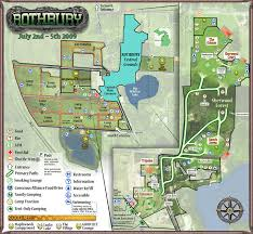 map of rothbury rothbury update schedule map released festival wizard