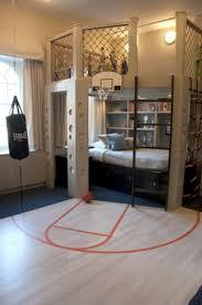 doppelbett kinderzimmer die schlafecke im kinderzimmer 25 coole ideen für schlafzimmer dekor
