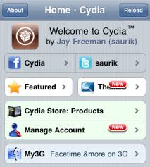 facebook themes cydia cydia adds the theme center a curated gallery of jailbreak themes