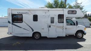 four winds majestic 23a rvs for sale