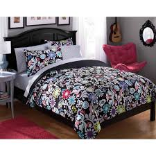 Bedroom Wall Covered In Posters Teens U0027 Room Every Day Low Prices Walmart Com