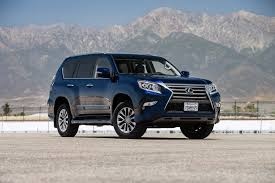 lexus dealer reno 2017 lexus gx 460 first test posh and aging off roader motor