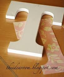 238 best wooden letter ideas images on pinterest wood letters