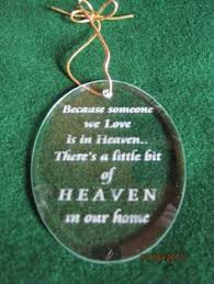 merry memorial ornament helen keller