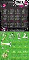 calendar vector graphics blog page 7