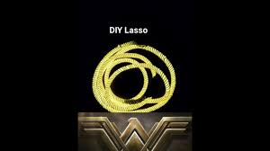 Light Up Halloween Costume by Diy Light Up Lasso Wonder Woman Cosplay Part 7 Gal Gadget