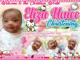 layout for tarpaulin baptismal hello kitty tarpaulin design for christening get layout