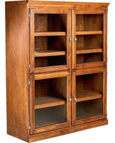 bookcases with glass doors winter deals