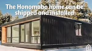 How Big Is 320 Square Feet by 5 Shipping Container Homes You Can Order Right Now Curbed