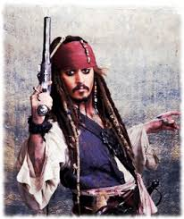how to create a captain jack sparrow pirate costume he s ruining the movie how johnny depp fought for jack sparrow in