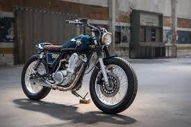 war paint bunker custom u0027s majestic yamaha sr400 bike exif