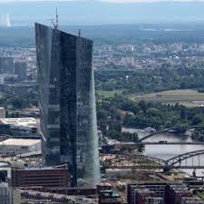 bce sede centrale la centrale europea trasloca in una sede da 1 2 miliardi