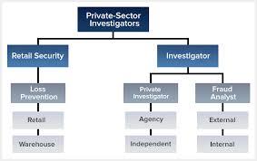 Private Investigator Job Description Resume by Career Path Private Sector Investigator