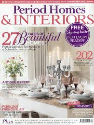 period homes and interiors magazine h is for home press cuttings
