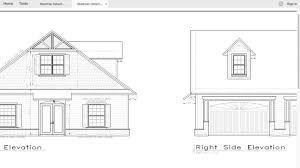 Architectural Plans The Obsessed Garage Project E4 First Architectural Plans Youtube