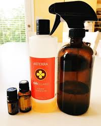 Non Toxic Kitchen Cabinets Non Toxic Cleaning Onguard Cleaner Concentrate The Healthy