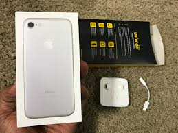 T Mobile Rugged Phone Phone Unboxing Of Apple Iphone 7 128gb Silver T Mobile Youtube