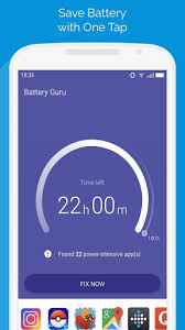 battery fix apk battery guru power saver 1 6 5 apk android 5 0 lollipop