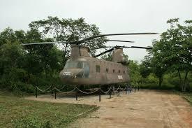 De K He File Helicopter2 Khe Sanh Jpg Wikimedia Commons