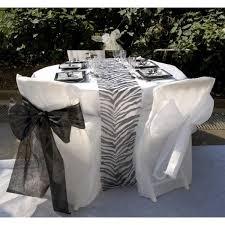 housse chaise jetable housse de chaise mariage blanche jetable integrale badaboum