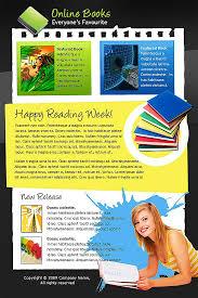 educational newsletter templates worddraw com newsletter