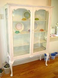 small china cabinets and hutches small china cabinet house of designs
