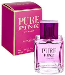 Parfum Fox pink by low for eau de parfum 100 ml price review