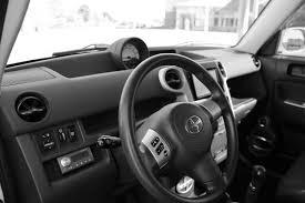 Scion Interior 2005 Scion Xb Traffic Jams