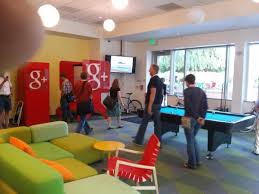 inside the googleplex with rudy stricklan geographic information