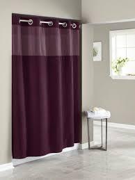 Inch Shower Curtain Rod - bathroom wonderful modern shower curtain rod 28 for rods with