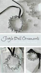 best 25 jingle bell crafts ideas on pictures of bell