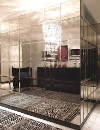 Mirror Bathroom Tiles Best 25 Mirror Wall Tiles Ideas On Pinterest Mirror Walls Wall