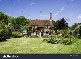 english cottage house stock photo 429166351 shutterstock