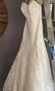 maggie sottero ascher 800 size 4 used wedding dresses