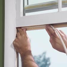drafty windows seven ways to block the chill nj com
