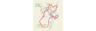 Eurail Map London Uk Hop On Hop Off Bus Pass Rail Plus New Zealand
