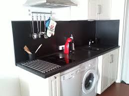 lave linge dans la cuisine chambre lave linge dans cuisine lave linge dans cuisine int gr e