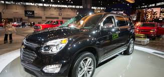2017 chevrolet equinox colors detailed gm authority