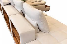 Sofa Seat Depth comfort a corner sofa with a bookcase