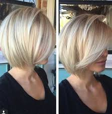 graduated bob for fine hair fine hair if you accept accomplished hair ask your stylist for a