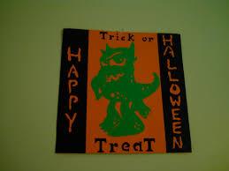 halloween posters cardsbymo