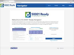 about the 50001 ready navigator better buildings initiative