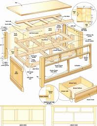free coffee table plans cat house plans pdf beautiful 19 free coffee table plans you can diy
