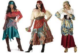 Halloween Costumes Gypsy Gypsy Costume Halloween Costume Ideas