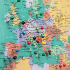 Delaware world traveller images Maps update 540360 world map gifts for travelers travelthemed jpg