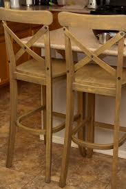 joanna gaines bar stools french country backless counter stools