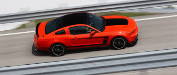 fastest stock mustang made the 13 fastest modern machines on the market today